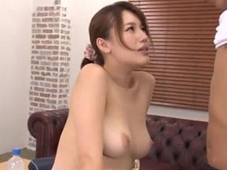 本田莉子(Fカップ)ネトラレーゼ 妻をフィットネスクラブで寝盗られた話し