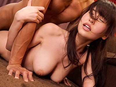 絶頂覚醒 開発されたGカップ巨乳美女の性感帯! 桜空もも